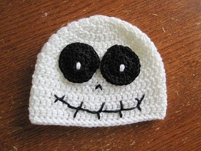 Mejores 34 imágenes de Halloween crochet en Pinterest | Croché de ...
