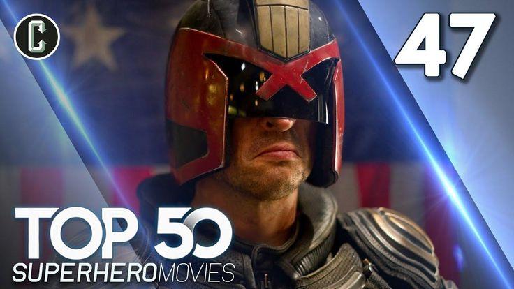 #VR #VRGames #Drone #Gaming Top 50 Superhero Movies: Dredd - #47 best movies, collider, Comic Book Movies, DC, Dredd, Dredd 2012, jon schnepp, Judge Dredd, Karl Urban, lena headey, Mark Ellis, Marvel, olivia thirlby, Peter travis, superhero movies, superheroes, sylvester stallone, tobeornottobethatisthequestion, top 50, top superhero movies, vr videos #BestMovies #Collider #ComicBookMovies #DC #Dredd #Dredd2012 #JonSchnepp #JudgeDredd #KarlUrban #LenaHeadey #MarkEllis #Marv