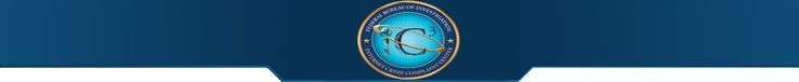 IC3 Banner ic3.gov  for internet crimes