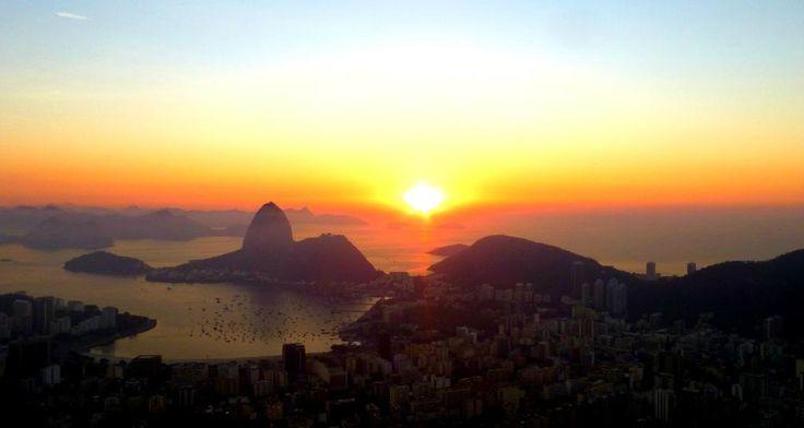 Mirante Dona Marta - Rio de Janeiro - Avaliações de Mirante Dona Marta - TripAdvisor