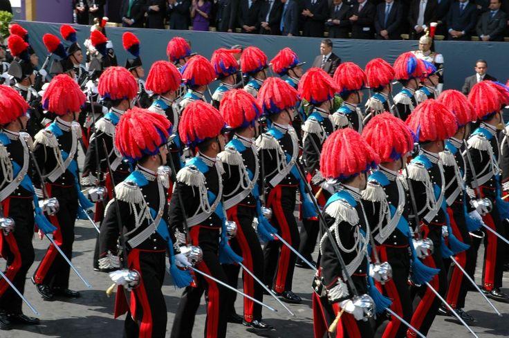 Ufficiali dei Carabinieri