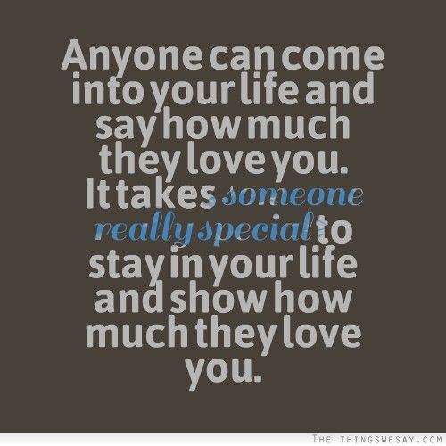 Quotes For Someone Special In My Life: 25+ Best Special People Quotes On Pinterest