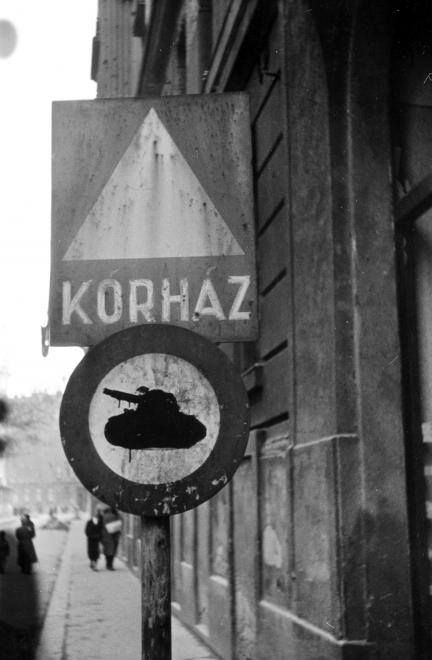 1956 Szentkirályi u. Budapest