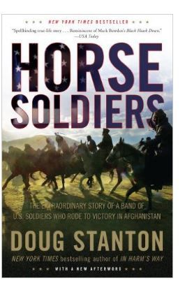 The Extraordinary Story & #History Lessons Learned from a Band of US Soldiers Who Rode to Victory in #Afghanistan http://go.magik.ly/ml/1zwm/