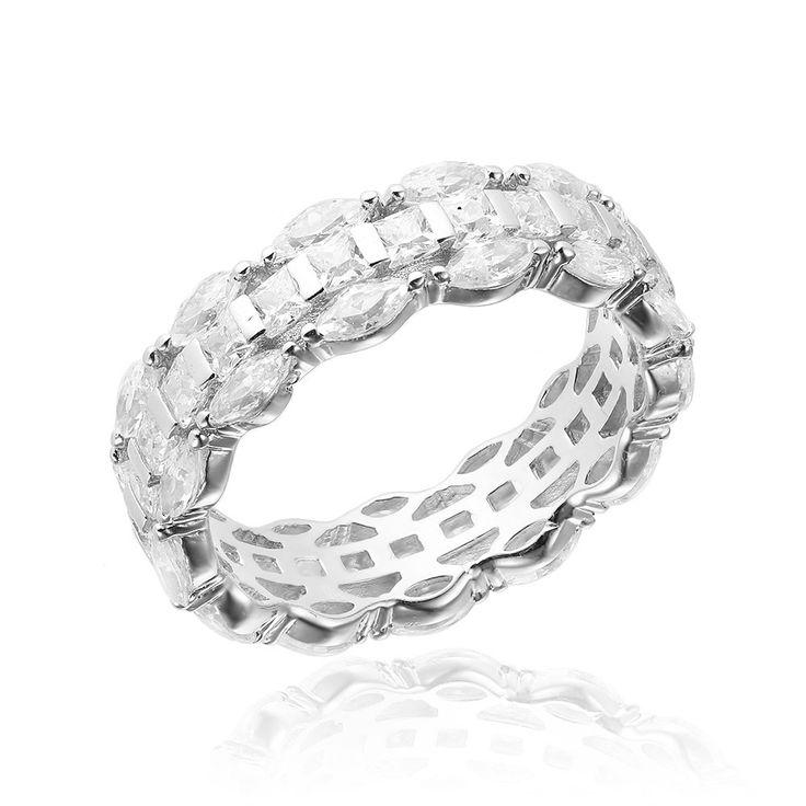 Inel argint Marquise&Princess Fancy Eternity cu cristale Cod TRSR147 Check more at https://www.corelle.ro/produse/bijuterii/inele-argint/inel-argint-marquiseprincess-fancy-eternity-cu-cristale-cod-trsr147/