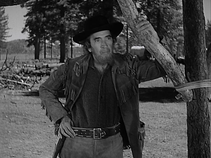 "Arthur Aylesworth as Jim Bridger in ""Brigham Young"""