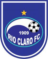 1909, Rio Claro Futebol Clube (Rio Claro, Brazil) #RioClaroFutebolClube #RioClaro #Brazil (L16495)