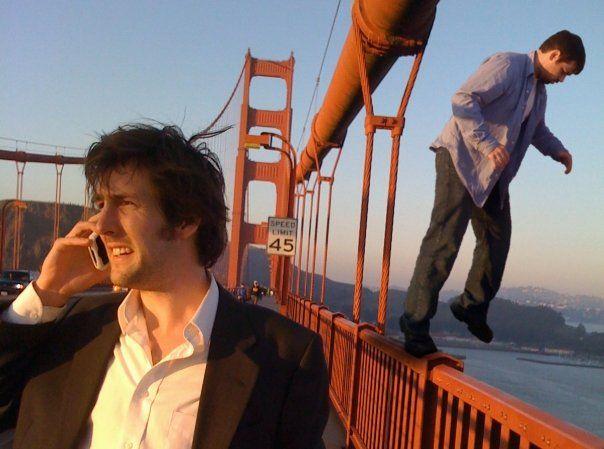 golden gate jumpers - Google Search | Jump | Pinterest ...