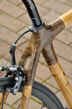 85 Best Bamboo Bikes Images On Pinterest Bike Frame Bike Design