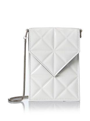 60% OFF GARETH PUGH Women's iPhone Holder, White