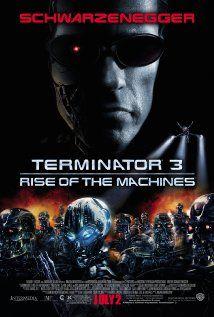 Terminator 3: Rise of the Machines / O Exterminador do Futuro 3 - A Rebelião das Máquinas