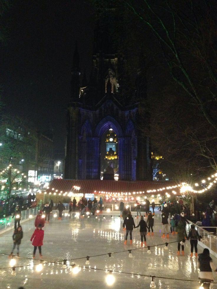 Christmas In Edinburgh 2021