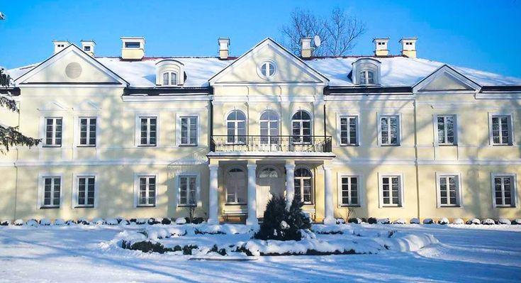 Hotel Sobienie Królewskie Golf & Country Club **** – Relaks w pałacowym spa