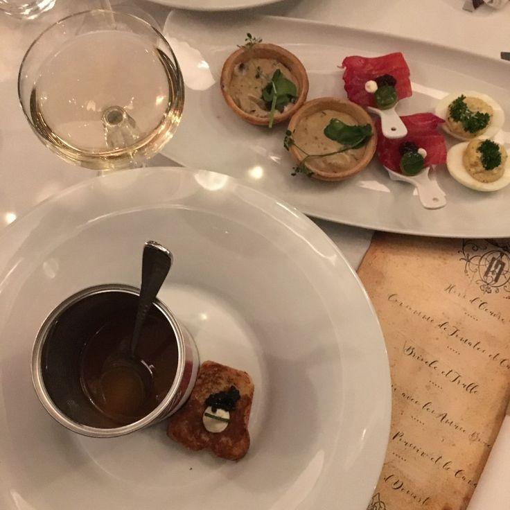 Diner in jaren 20 stijl bij Floor 17 - Amsterdam | Goodfoodlove