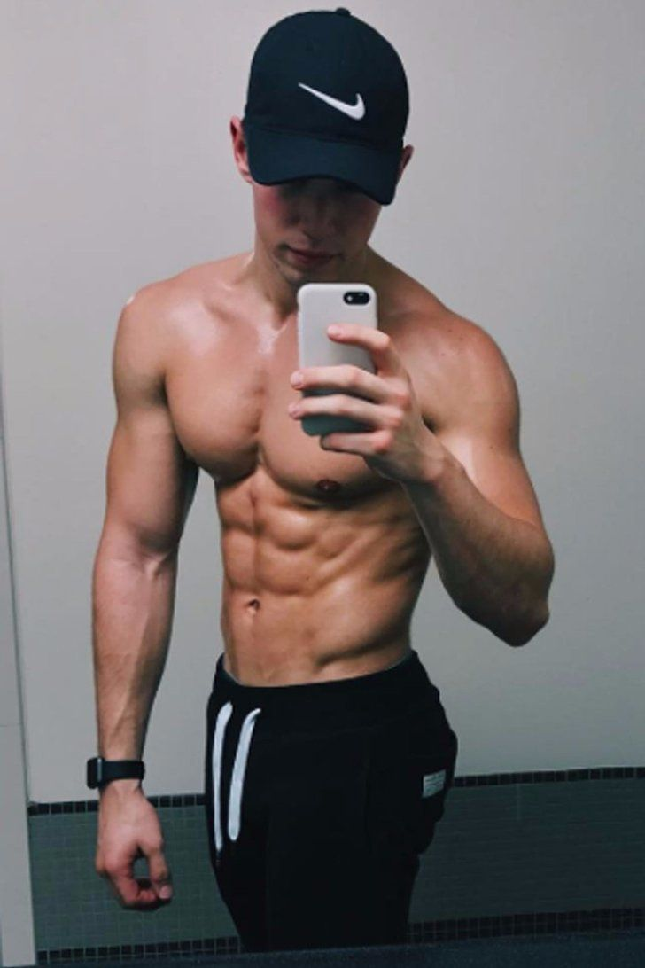 Attention: 13 Reasons Why's Jeff Atkins Is Very Hot in Real Life