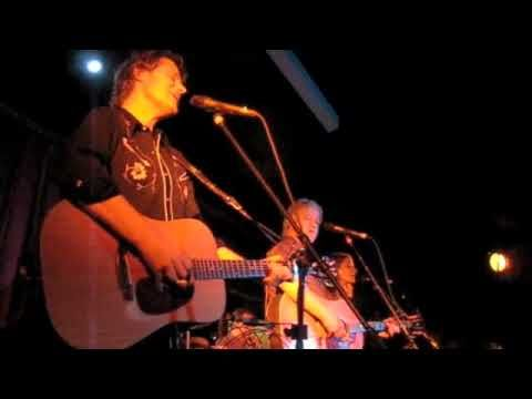 Blue Rodeo —One Light Left in Heaven (live)