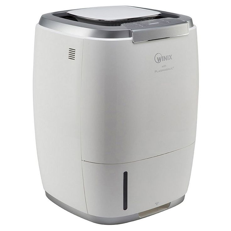 Winix HumidiPur AW600 Triple Action Humidifier with PlasmaWave, White