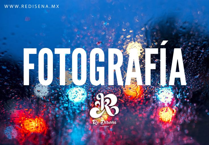 ¡Sobresalir de tu competencia con una Fotografía inigualable!  #ReDiseña tu publicidad www.redisena.mx
