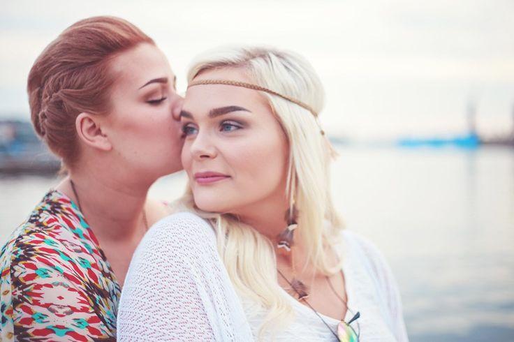 Oh Honey Photography Mikaela & Linnea Göteborg