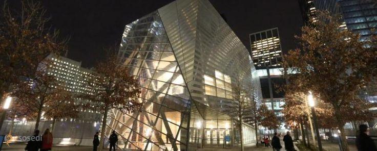 Национальный мемориал и музей 11 сентября – #Соединённые_Штаты_Америки #New_York #Нью_Йорк (#US_NY) Национальный мемориал и музей 11 сентября в Нью-Йорке - как относиться к нему, даже и не знаю, но посетить, пожалуй, стоит... http://ru.esosedi.org/US/NY/1000199285/natsionalnyiy_memorial_i_muzey_11_sentyabrya/