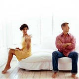 """Abigail Huebner Pin # 1 PSY230-002  This is an article of how to deal with a spouse's midlife crisis.  The text as """"dramatic self doubt and anxiety"""" but this article discusses tips for the spouse to deal with their own anxieties brought on by the spouse dealing with the mid-life crisis."""