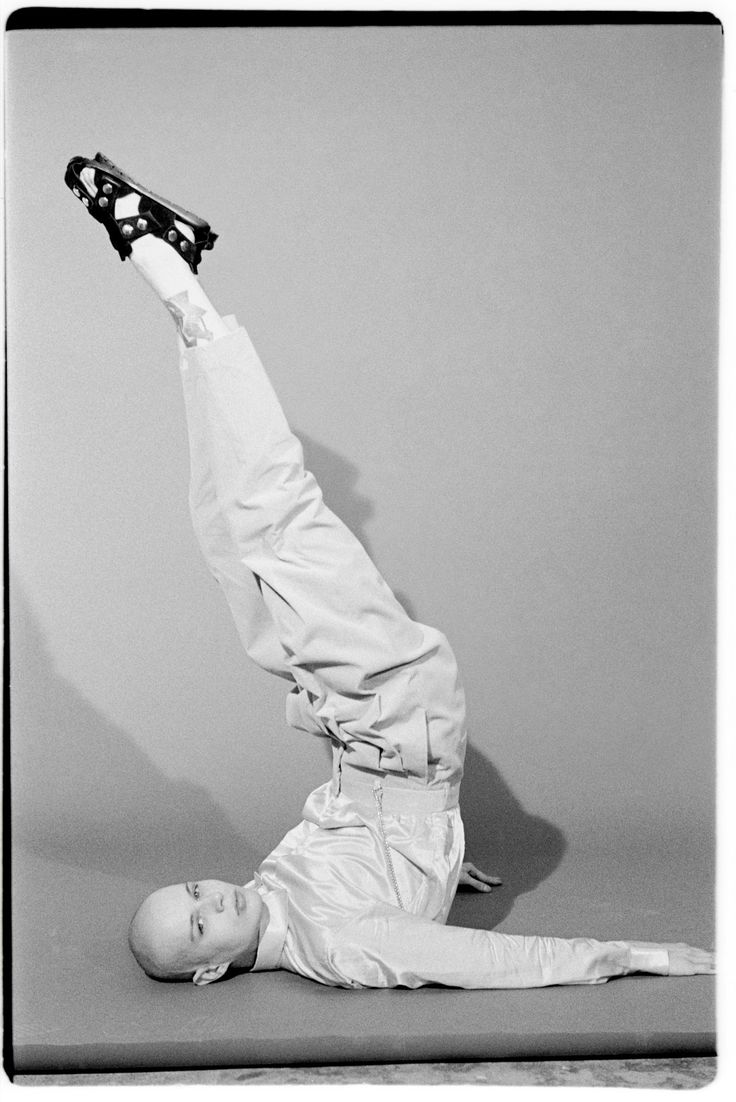 James Tolich, Photography, Photographer, Movement, Fashion, Portrait, portraiture, Pose, Composition, Choreography, Acne, Editorial, Black and White Film, Analogue, 35mm, Leica M3.