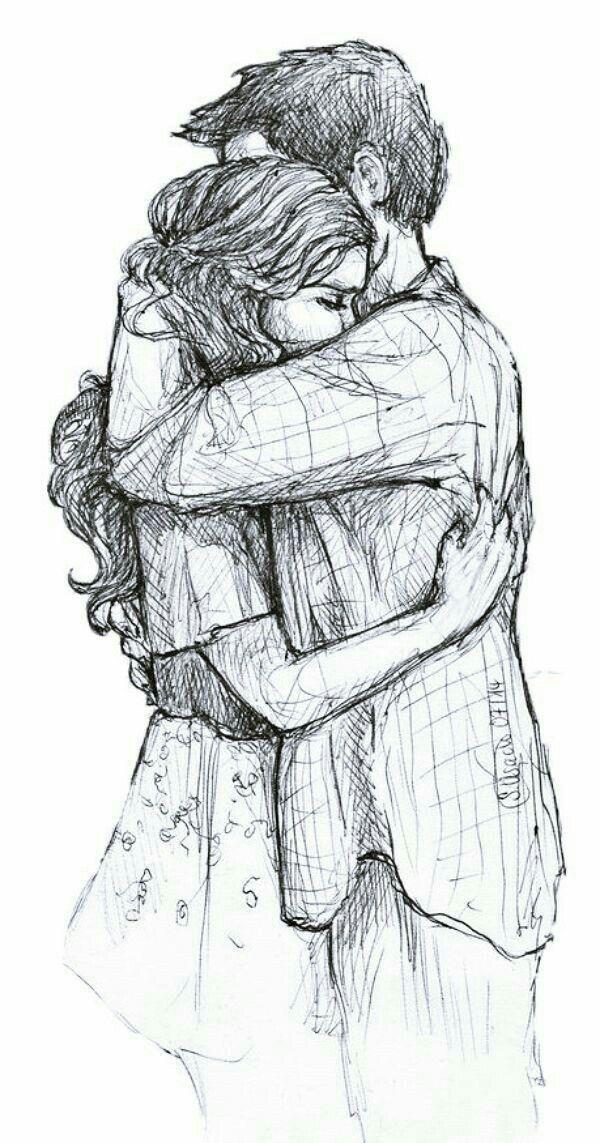 Pin En Bocetos De Personas