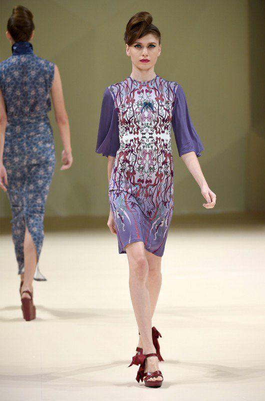Asudari | Fashion Forward Season Four - Emirates Woman
