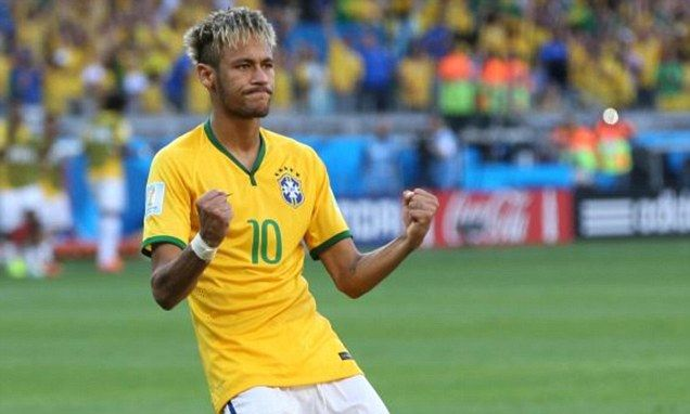 I wouldnt either! Felix Magath says he would not sign Neymar #DailyMail