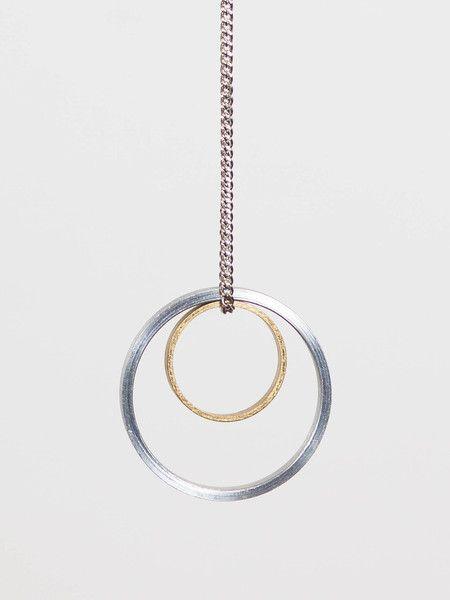 Kósmos Necklace - Double