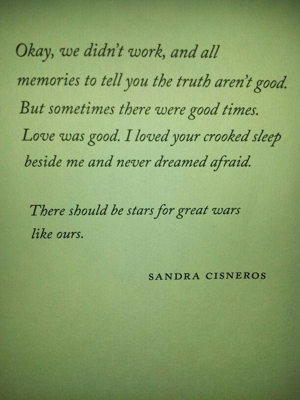 25+ best ideas about Sandra cisneros on Pinterest | The house on ...