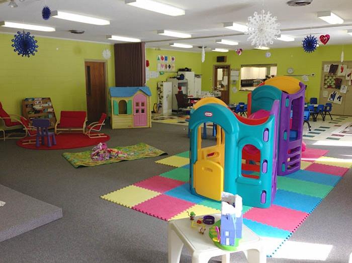 Maple Lane Nursery School | New Life Church