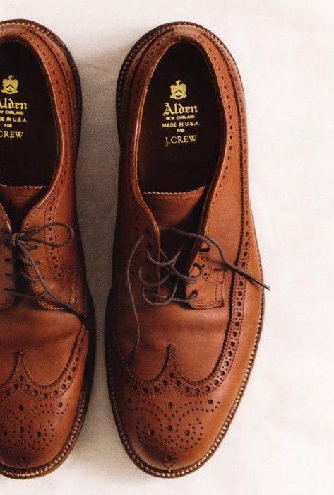 Daily shoe.