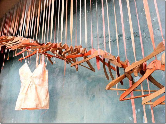 65 best Hanger Love images on Pinterest | Coat hanger, Hangers and ...
