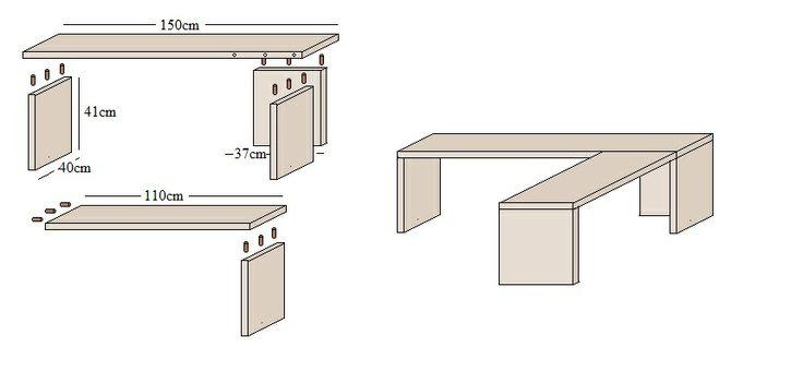 eckbank selber bauen f r anf nger eckbank pinterest banks ikea hack and diy furniture. Black Bedroom Furniture Sets. Home Design Ideas
