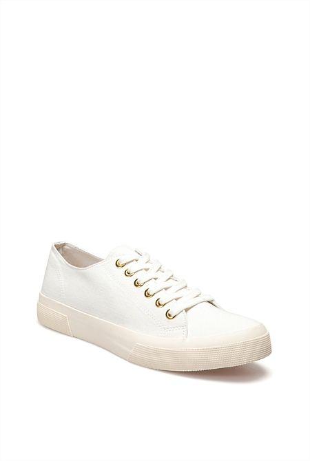 Filipa Canvas Sneaker