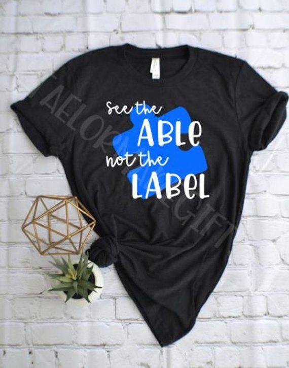 Special Education Teacher Shirt, Special Ed Teacher Shirt, SPED Teacher Shirt, Paraprofessional Shirt, Autism Awareness