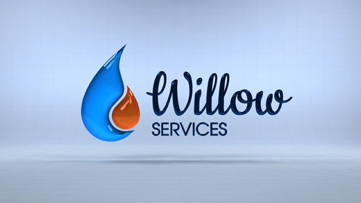 Willow Services - Plumbing & Heating Modelled & Rendered using 3DS Max (Vray)