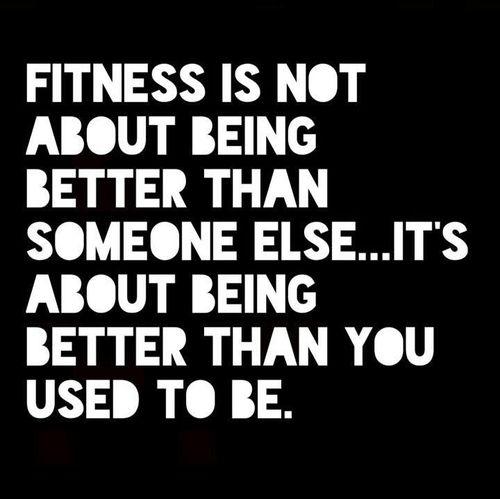 make a better you