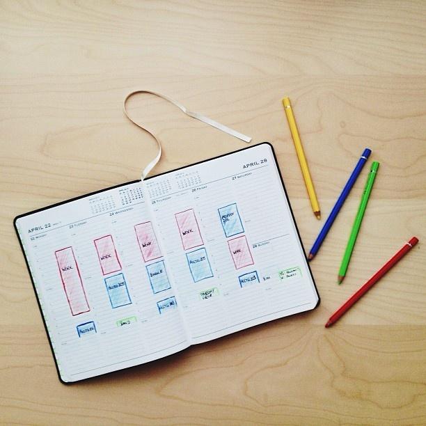 #planner #organized