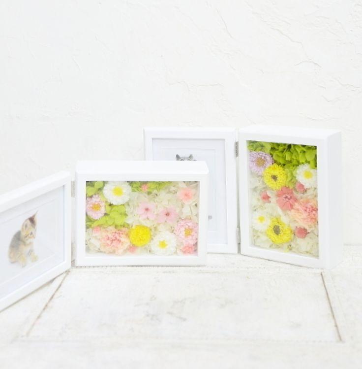 4月15日、手作りの花、1dayプリザーブドレッスンご報告です。にこにこ笑顔で花冠を作ってらっしゃるのは3年前の元花嫁様、一会でブーケと装花を担当させてい...