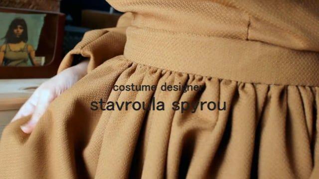 Direction : Anna Etiaridou Costume Designer : Stavroula Spyrou Theatrical Team : Eteroklitoi July 2016 - Theatre Vafeio - Lakis Karalis