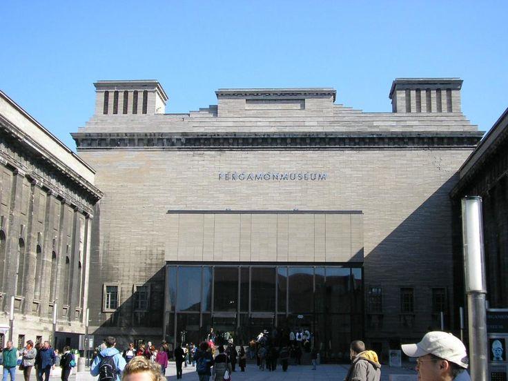 Museo de Pérgamo - Berlín - Opiniones de Museo de Pérgamo - TripAdvisor