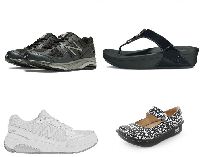 Best Shoes for Plantar Fasciitis For Men and Women