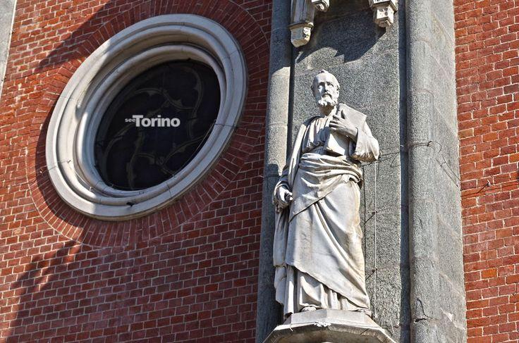San Pietro  in Chiesa di Santa Giulia