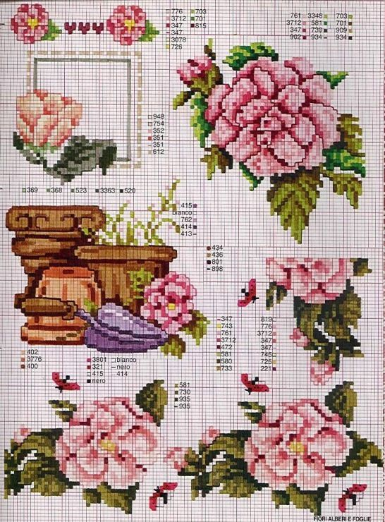 Gallery.ru / Фото #29 - Ботаника-цветы - irislena