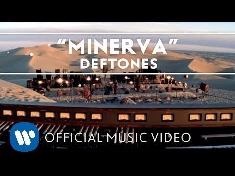 ▶ Deftones - Minerva [Official Music Video] - YouTube