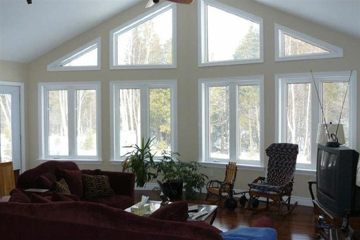 14 Best Images About Triangle Dormer Windows On Pinterest