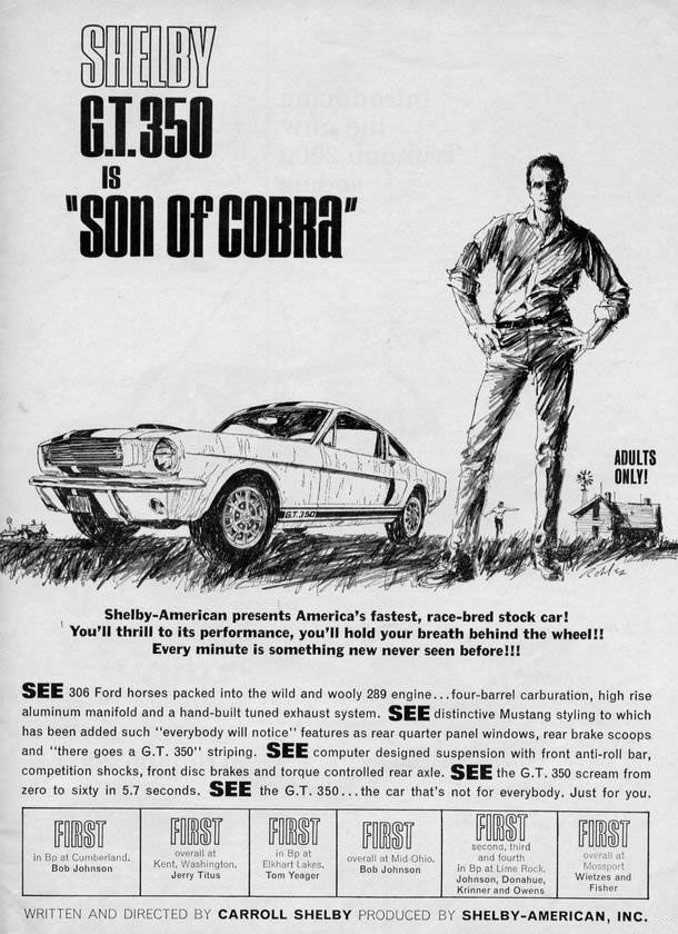 1000  images about classic mustang ads on pinterest