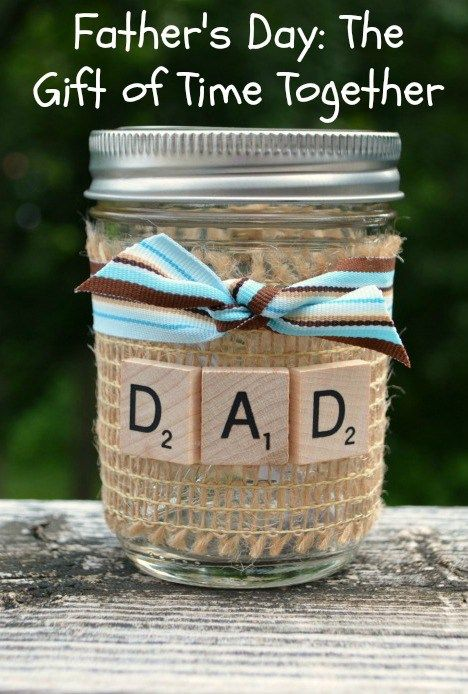 25 Father's Day Crafts For Kids To Make – Navoria James
